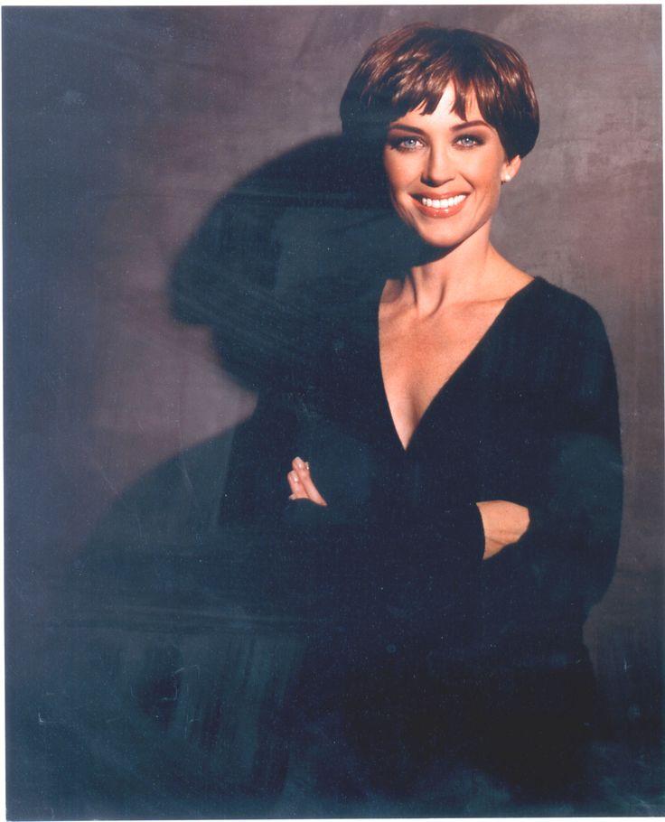 Dorothy Hamill Wedge Haircut | Dorothy Hamill