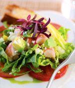 Roy's Maui Wowie Shrimp Salad   Crab, Lobster, Shrimp Love Them All ...