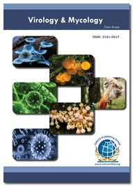 Open Access Journal - Virology & Mycology  Emerging viral diseases such as HIV, ebola virus and hantavirus, appear regularly. Now that antibiotics effectively control most bacterial infections, viral infections pose a relatively greater and less controlled threat to human health. Fungi are eukaryotic organisms that do not contain chlorophyll, but have cell walls, filamentous structures, and produce spores.