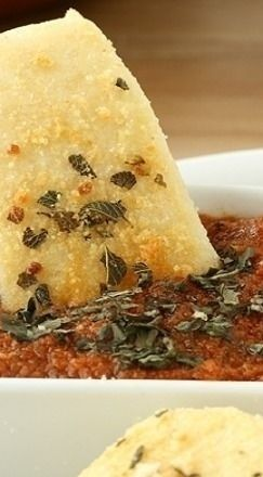 Soft Garlic Parmesan Breadsticks & Pepperoni Dipping Sauce - Pizza Hut ...