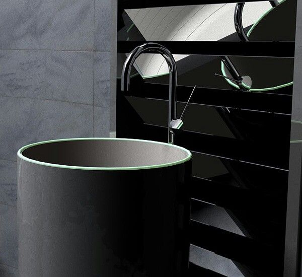 Nice sinks