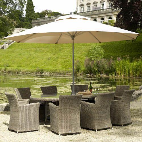 pin by bramblecrest garden furniture of distinction on the. Black Bedroom Furniture Sets. Home Design Ideas