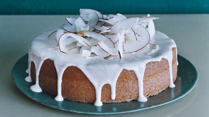 Coconut Rum Cake | Recipes | Pinterest