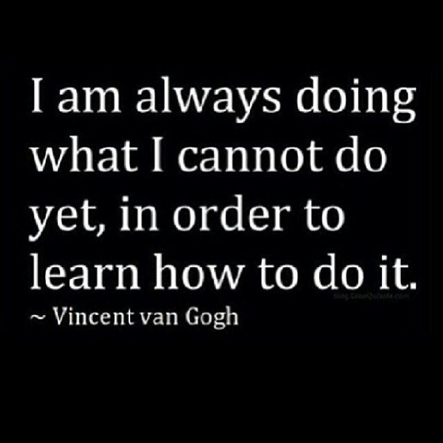 Learn ...