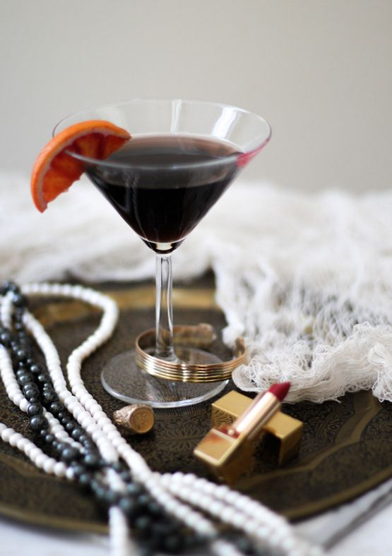The perfect Halloween cocktail: Witches Brew