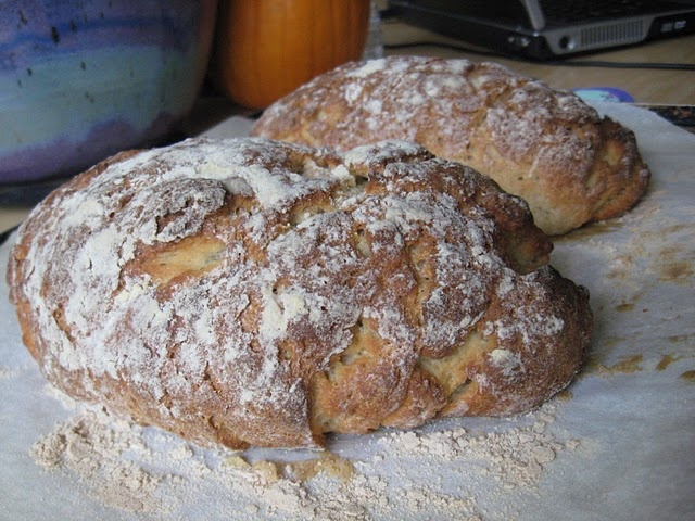 Gluten Free, Vegan Bread, going to try this with rosemary, then olive ...