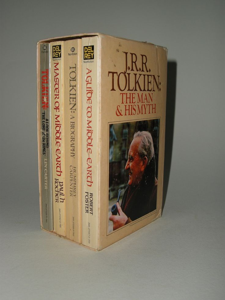 biography of j r r tolkien Jrr tolkien is credited as writer and poet, the lord of the rings, the hobbit, the children of hurin john ronald reuel tolkien was an english writer, poet, philologist, and university professor, best known as the author of the classic high fantasy works.