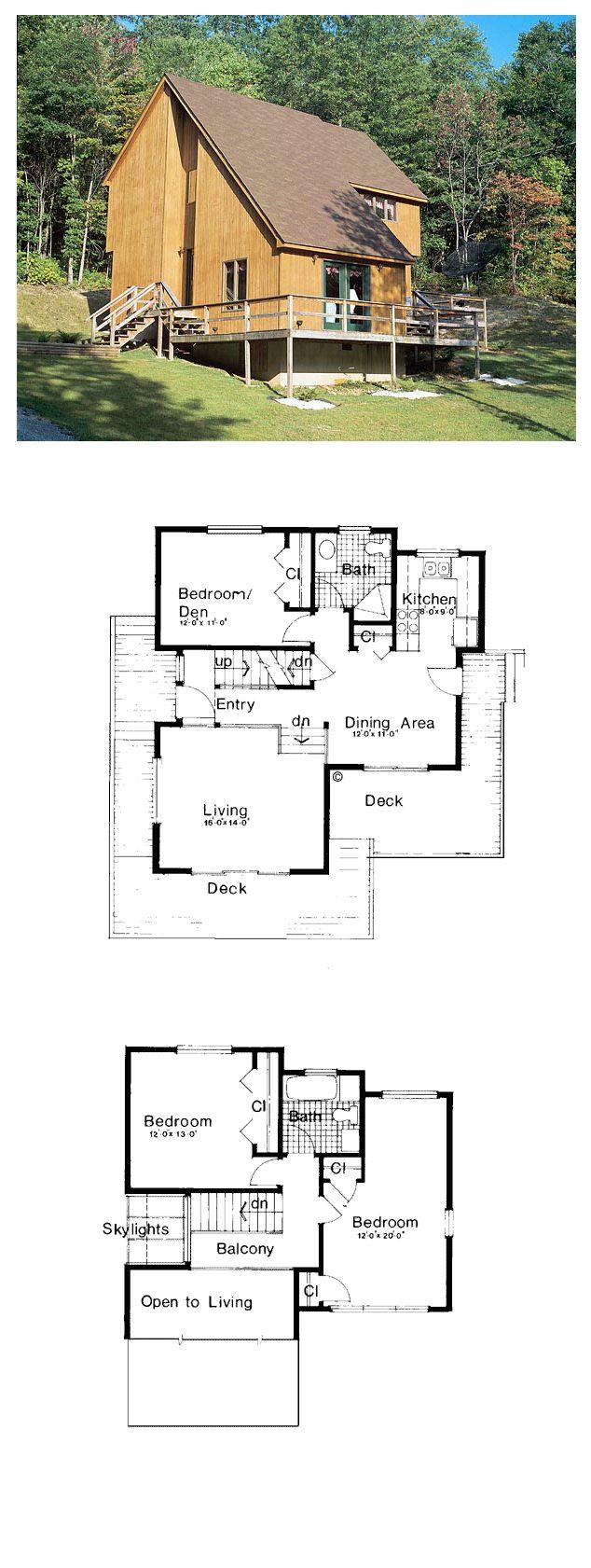 contemporary saltbox house plan 26111