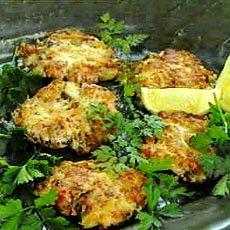 Salmon Rosti Fish Cakes | Recipe