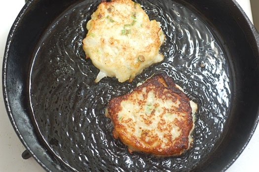 potato patties! | Favorite Recipes | Pinterest