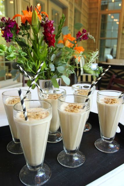 Pumpkin Cheesecake Milkshake Recipes — Dishmaps