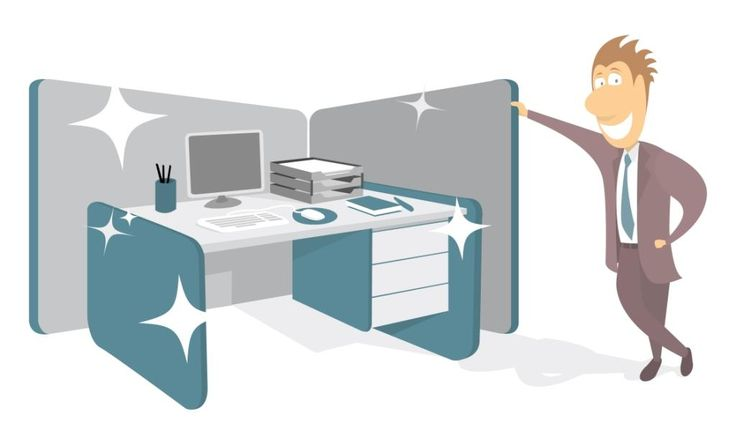How to Make Your Cubicle More Like Your Home - If you want to make ...
