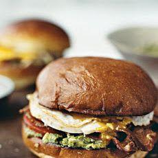 Turkey Cobb Sandwich Recipe   Life of food   Pinterest