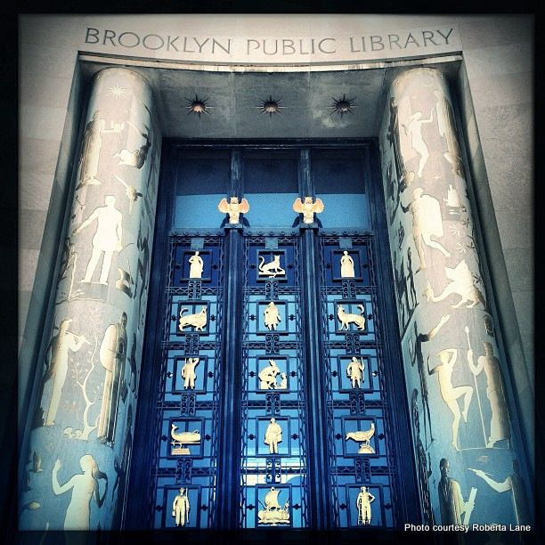 Brooklyn Public Library Opens Its Newly Restored Doors