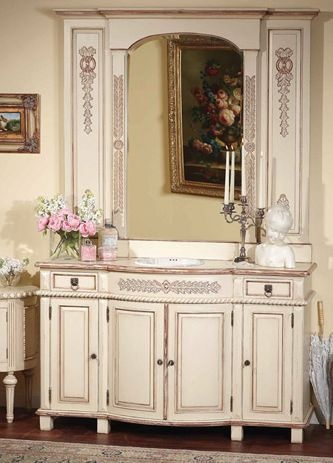 Bathroom Vanity Stools on Luv This Bathroom Vanity  Gorgeous     Chairs And Chests