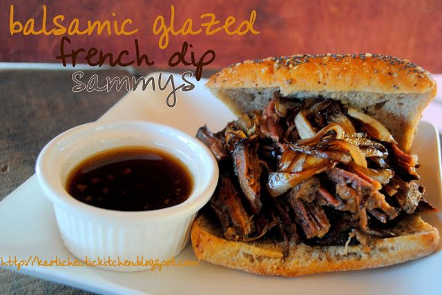 Best Beef Dip Ever Recipe — Dishmaps