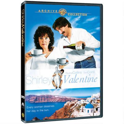 shirley valentine background
