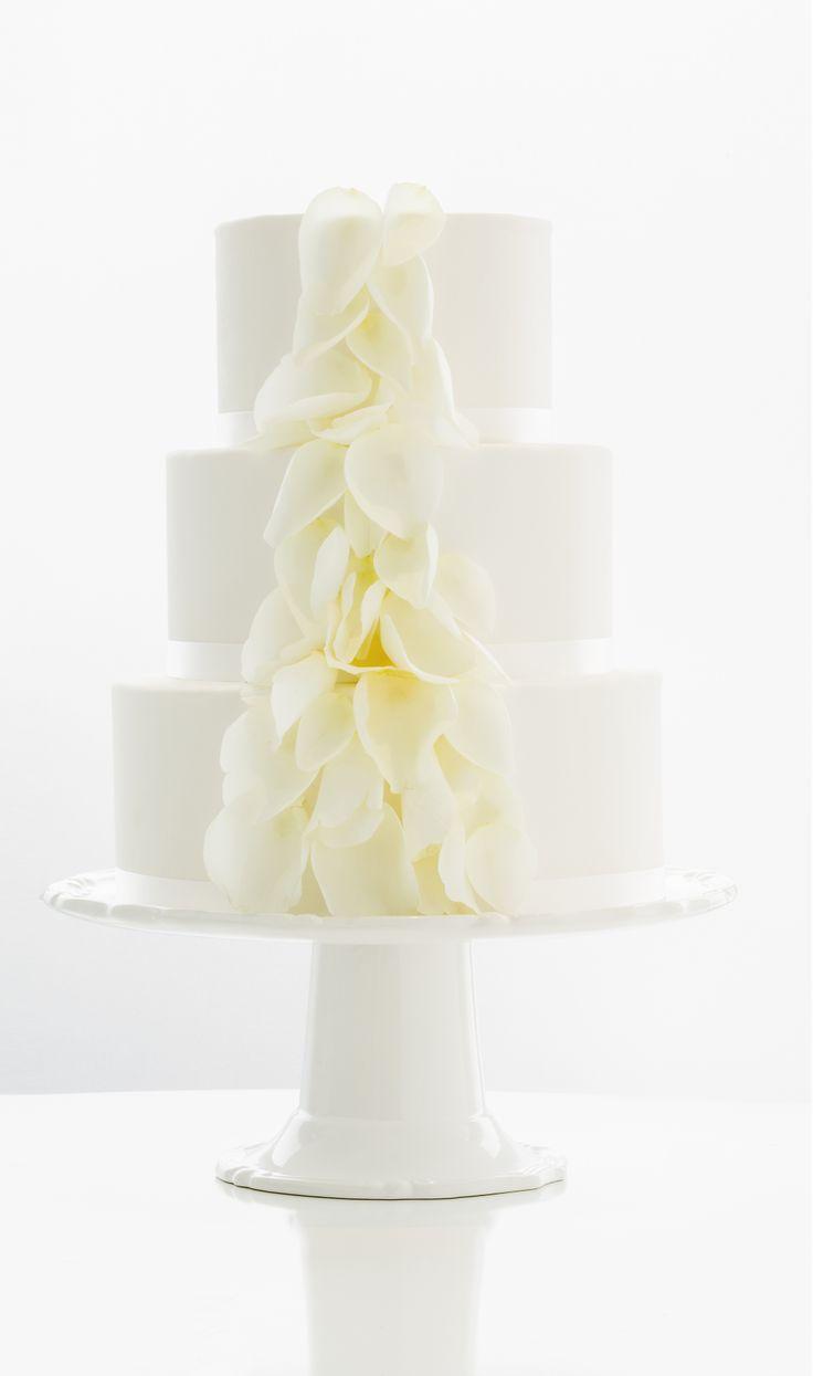 Gâteau de mariage, Wedding cake  Nos fameux gâteaux  Pinterest