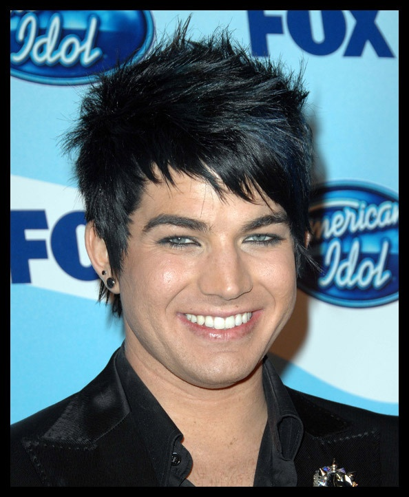 Adam Lambert « MY NEXT HAIRSTYLE Hair, Beauty, and Nails ...