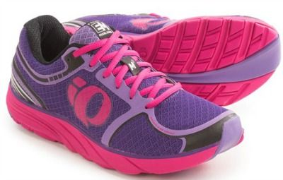 Amazon: 45% or more off Pearl Izumi Running Shoes for Women and Men