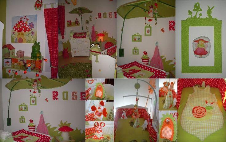 Idee Decoration Chambre Bebe