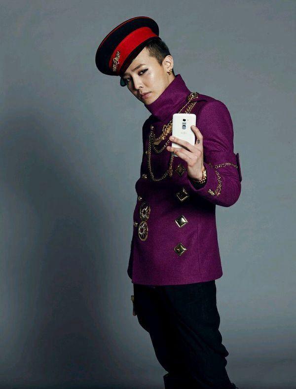 Dragon fashion | G dragon | Pinterest