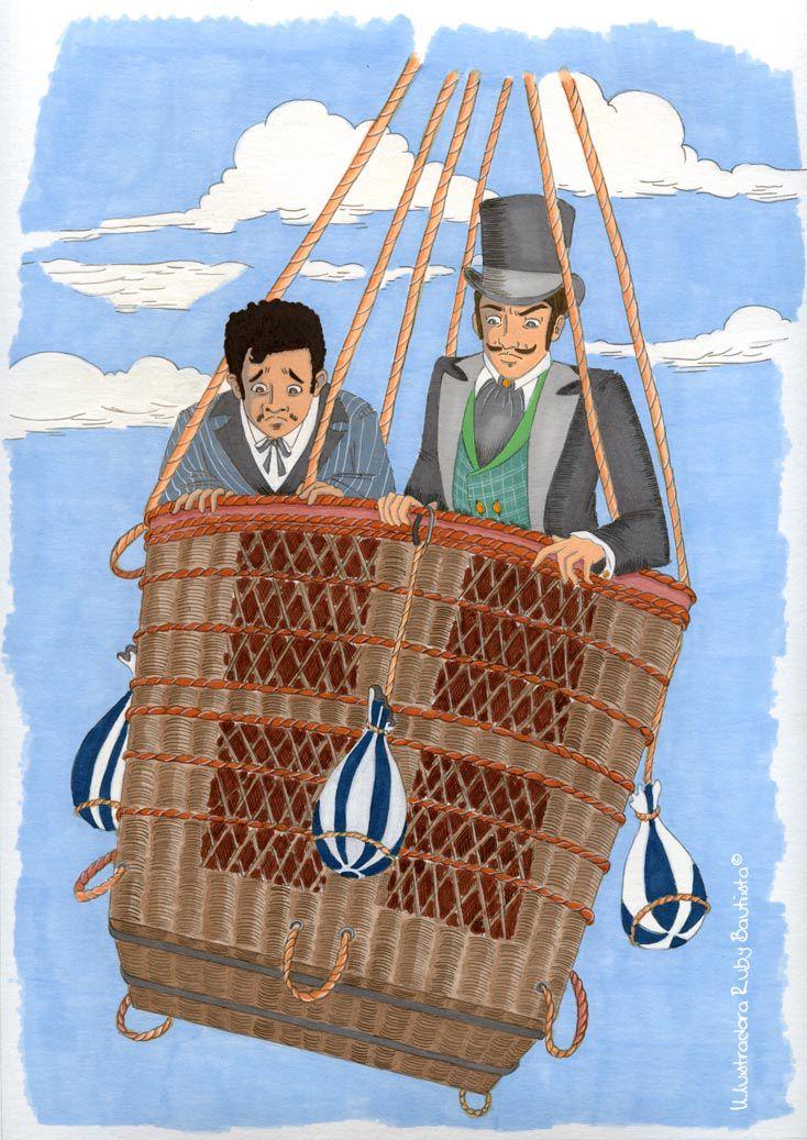La vuelta al mundo en ochenta dias. Julio Verne