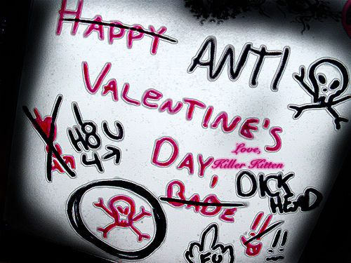 anti valentines day picture quotes