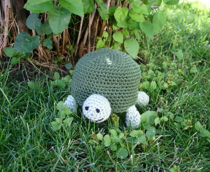 Crochet Patterns Zoo Animals : Zoo Animals