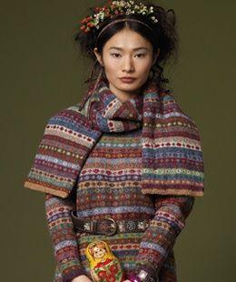Free Rowan Knitting Patterns at WEBS | Yarn.com