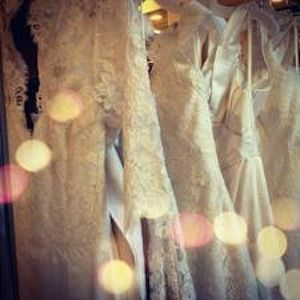 The Queen City bride's guide to wedding dress shopping
