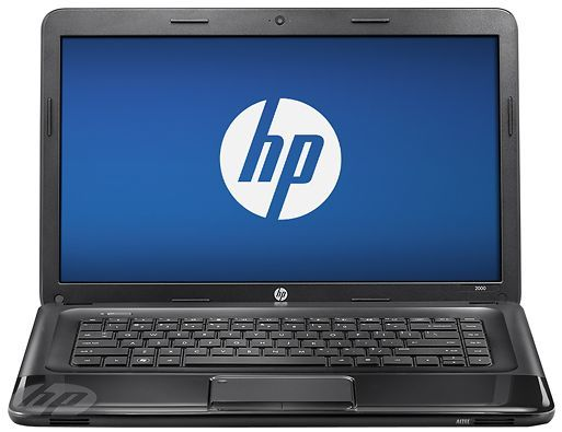 HP 2000 2000-2b44dx Review http://www.laptopreview1.com/HP-2000-2000 ...