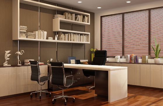 Pin by altitude design india on office interior design for Interior design companies in india