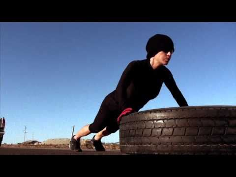 54 x 21 flipping tire workouts youtube