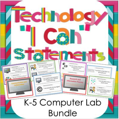 Biography Generator  K5 Computer Lab Technology Lessons