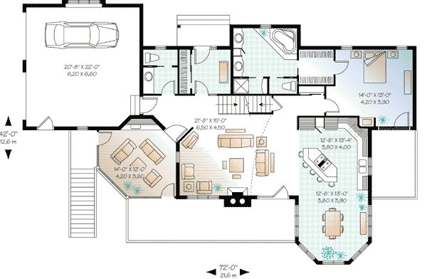 Pin By Kelly Nadine On House Plans Pinterest