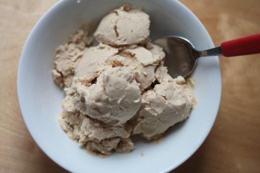 Halva Ice Cream | Food | Pinterest