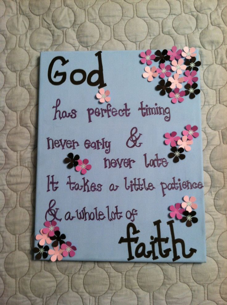 Canvas painting quotes quotesgram for Good quotes to paint on my wall