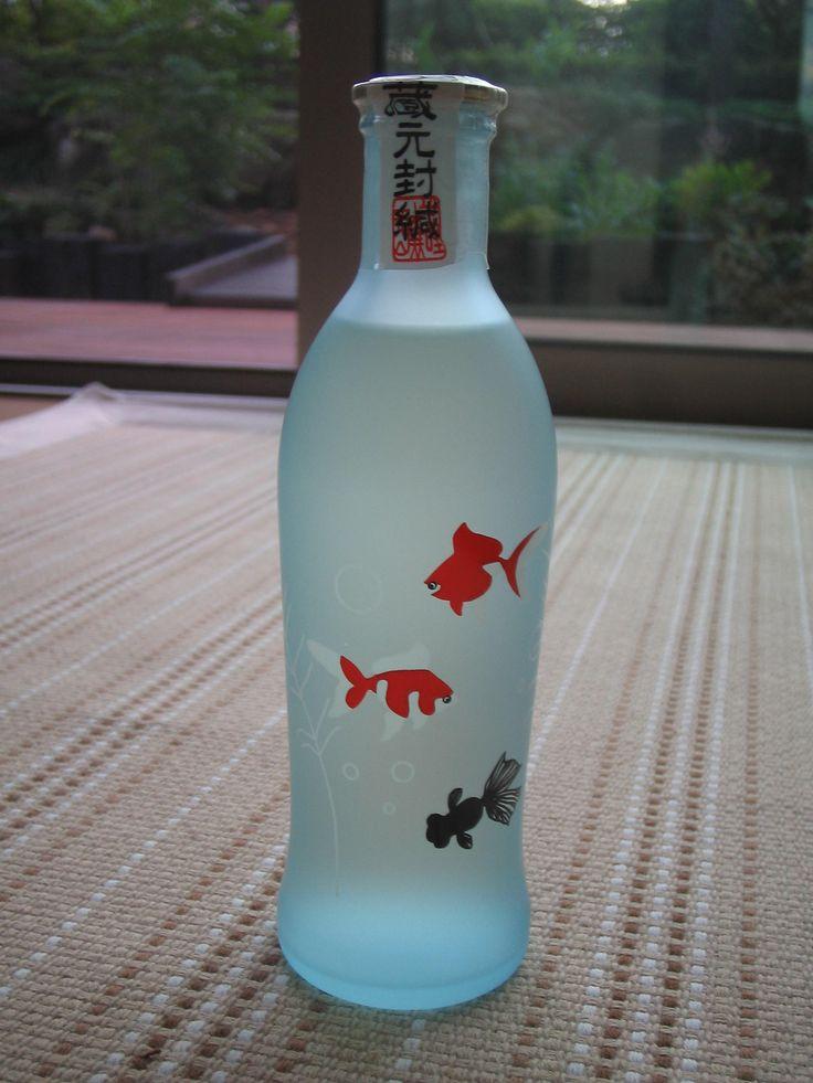 Summer Sake | Japan, Tabemono Nomimono | Pinterest