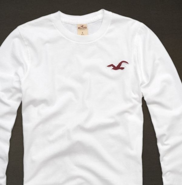 hollister shirts - photo #46
