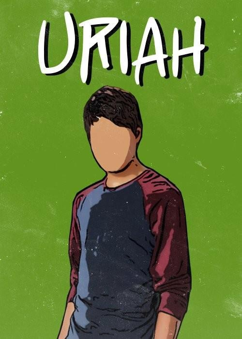 Uriah from Divergent   It bothers me that hes apparently not going to    Uriah Divergent