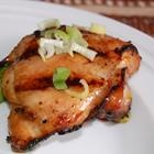 Asian Glazed Chicken Thighs Recipe | Chicken Chef ~ Bock, Bock! | Pin ...