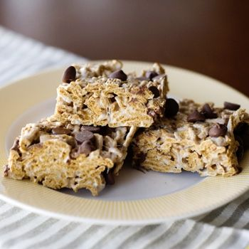 mores Bars with Golden Grahams | Recipes/Fun Food | Pinterest