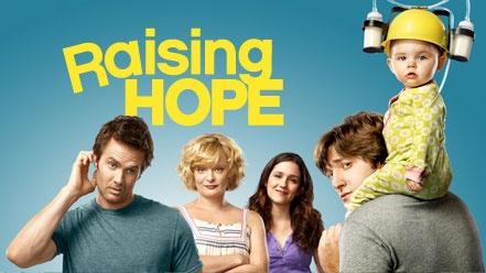Raising Hope :)