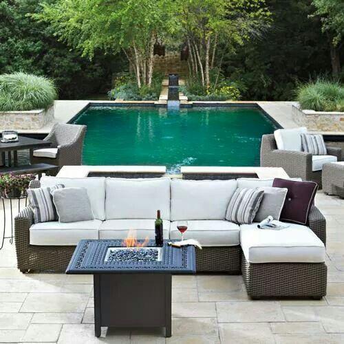 Backyard Porch Hilton Head : Hilton Head Patio Furniture  Yard and gardens  Pinterest