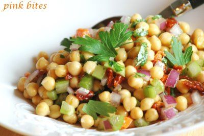 Crunchy Cabbage And Chickpea Salad Recipes — Dishmaps