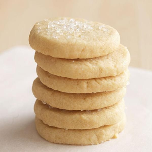 Easy Slice & Bake Cookies | KitchenDaily.com