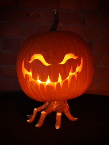 Pin by joby wickstrand on pumpkin and watermelon carving
