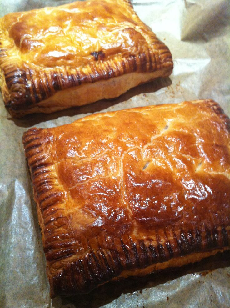 Cheese & potato pasties | Ye olde Fayre, 2013 | Pinterest