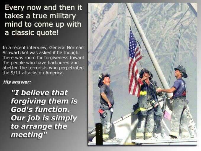 5 Heroes Of September 11, 2001 Who Must Never Be Forgotten
